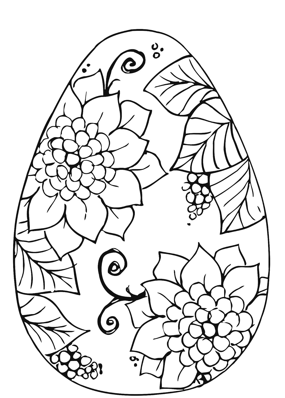 every pattern coloring pages - photo#11