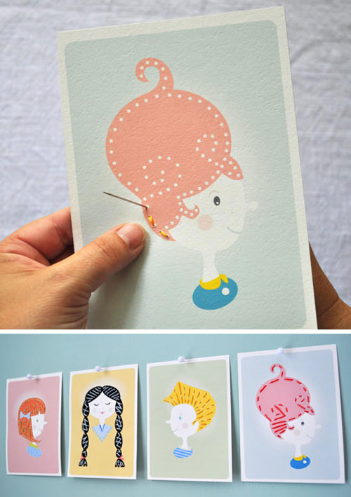 HandmadeCharlotte_sawingcards